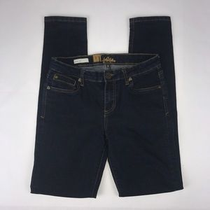 Kut From The Kloth Lucille Jeans Size 2 Skinnies